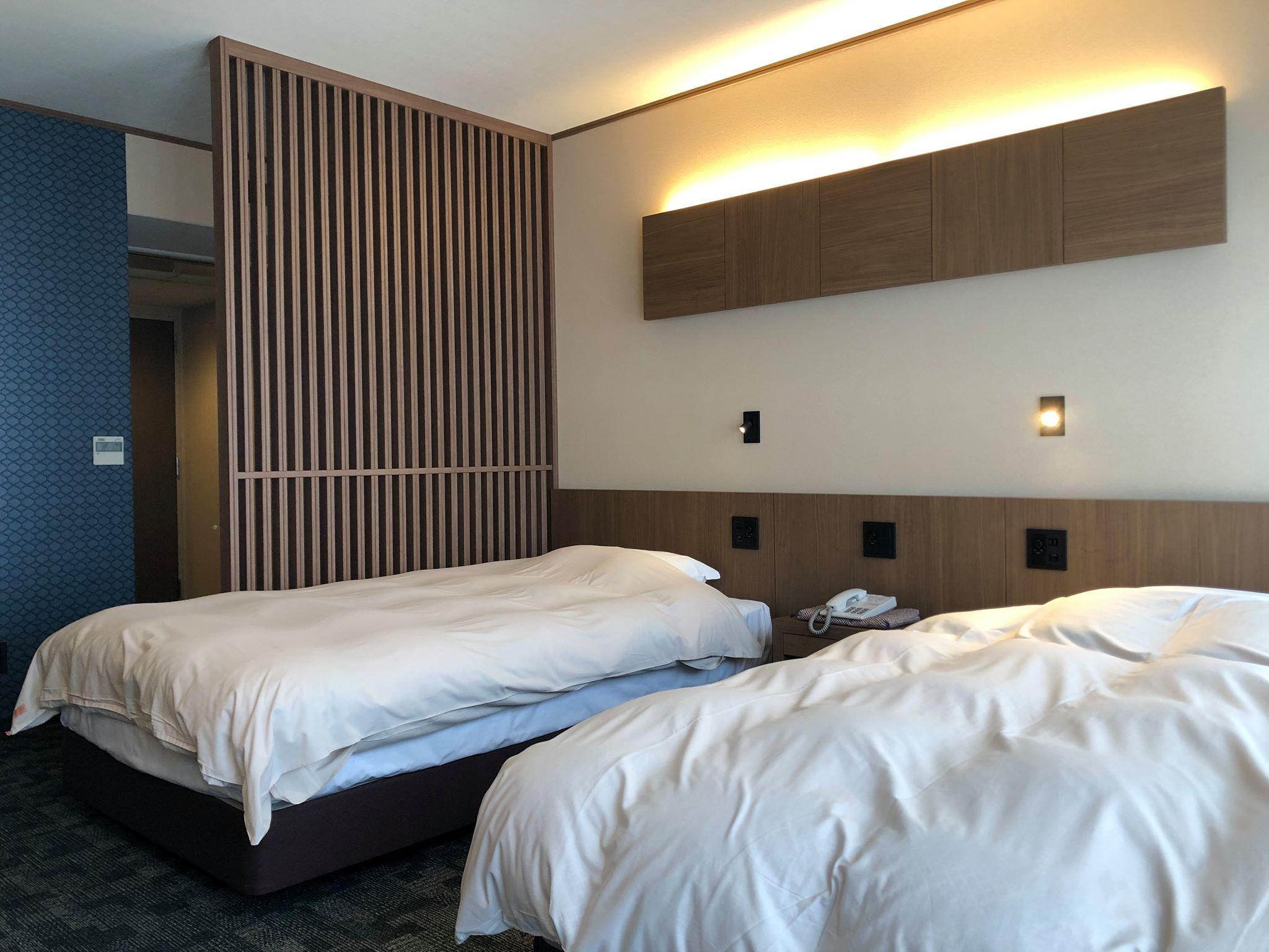 102号室ユニバーサルデザインルーム