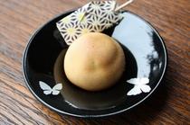 宮浜温泉饅頭