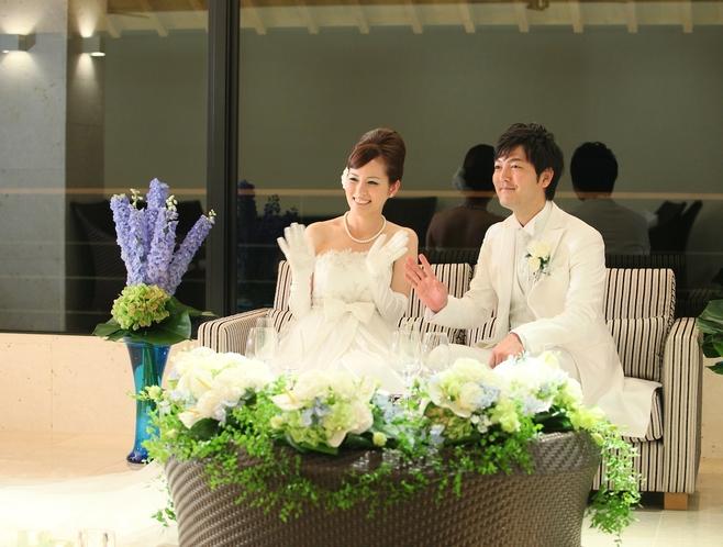 【GARAN WEDDING】
