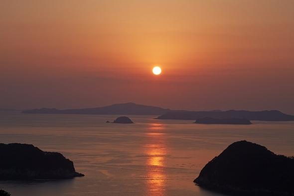 【自由気ままに一人旅】1泊2食「島ごはん」&レイトチェックアウト(通常10:00→12:00)