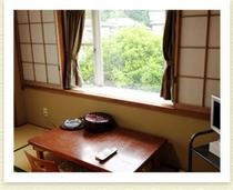 客室(例①)
