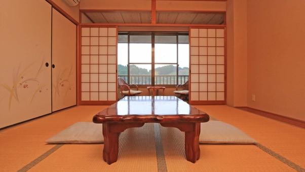 和室8畳(朝食・素泊まりプラン用)