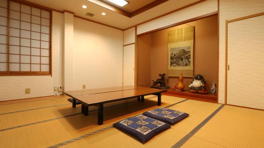 <個室食事処>完全個室でゆっくりとお召し上がりください。