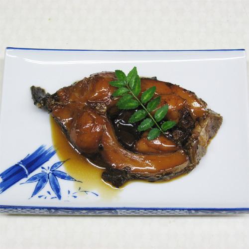 *【お夕食一例/鯉の艶煮(つやに)】