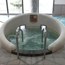 北近江リゾート:当館にご宿泊のお客様は北近江リゾートの温泉が無料(一部のプランを除く)