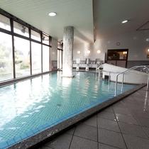 北近江リゾート:広々とした温泉でゆっくりお寛ぎください