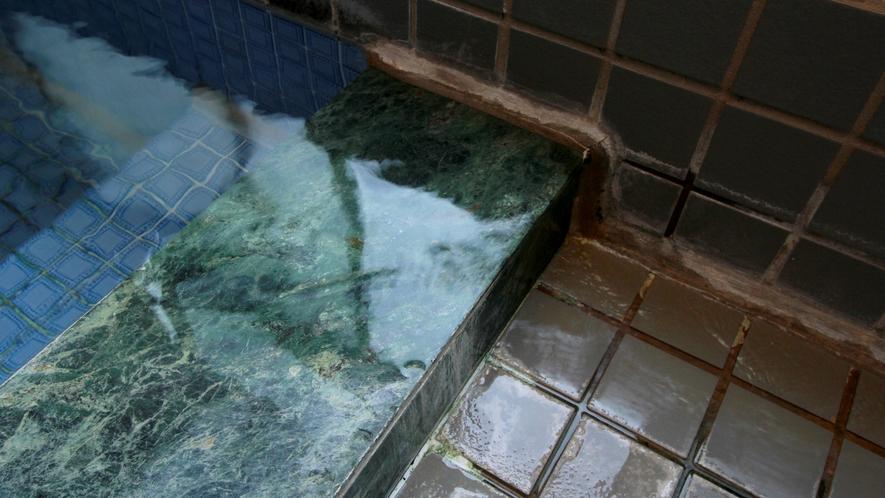 【温泉】肌触りの良い湯野上温泉の湯は美肌効果抜群☆