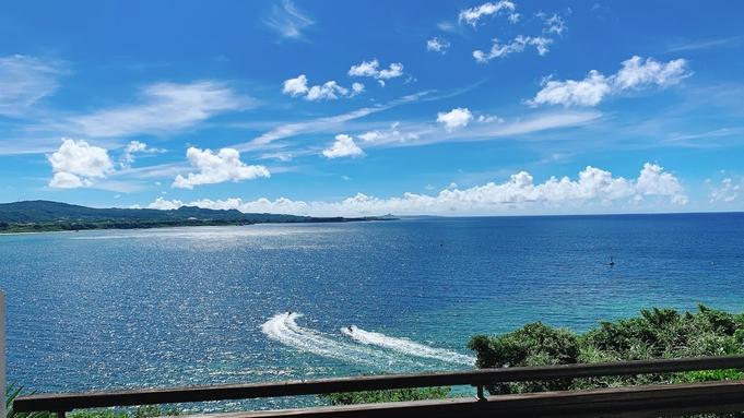 【連泊割5%OFF・2泊以上】の〜んびり島時間を満喫!沖縄北部の観光の拠点にも(素泊まり)