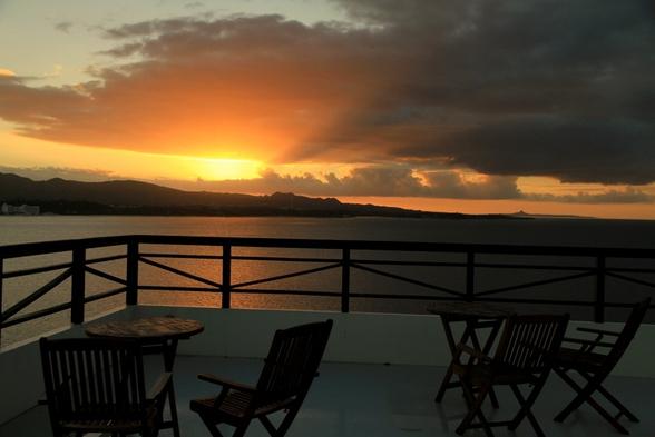 【食事なし】古宇利島から沖縄北部を満喫!シンプルステイプラン♪♪