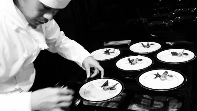 【期間限定・2食付】シェフが紡ぎ出すフレンチフルコース…古宇利島で特別な夜をどうぞ