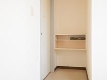 和室二人部屋(バス・トイレ無し)2