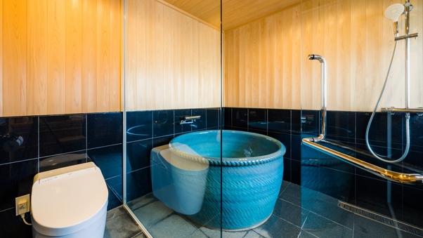 特別和洋室 天軸(16畳+縁側4畳分)バス・トイレ付