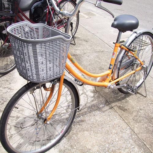 自転車で周ることができる島は少ない!?自転車で周ると小回りが利くので、小さな発見がいっぱい♪