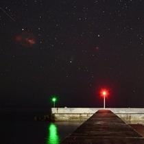 朝はカヤック、夜は天体観測はいかがですか?