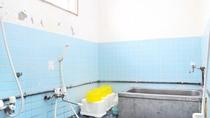 【共同浴室】男性用