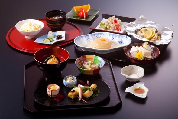 京都の精進料理でデトックスしませんか?ビーガンメニューで2食付プラン
