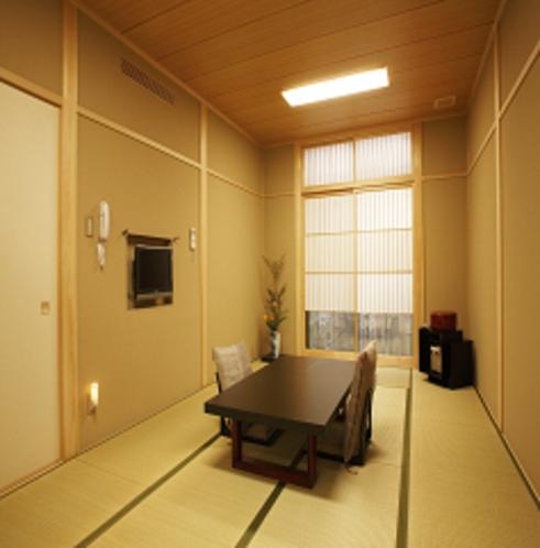 【別邸】 一階和室