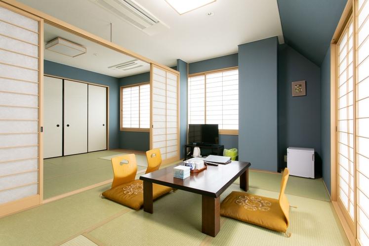 4階客室 一例