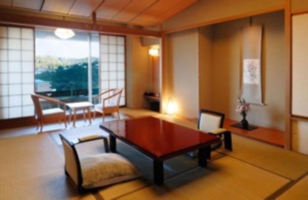 ◆夕食・朝食は部屋食◆ お得な期間限定!!!【冬のお見立てプラン】