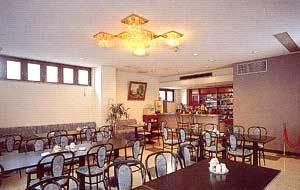 ロビー&カジュアルレストラン