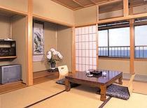 別館の客室