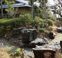 樹香庵庭園