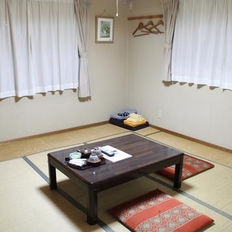 <禁煙>和室1〜2部屋☆お隣同士