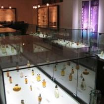 【周辺施設/観光】大分香の森博物館