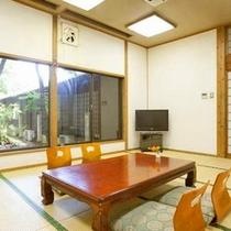 ◆12畳和室◆女子会やママ会などの小グループでの個宿泊にお勧め♪3〜6名宿泊可能。