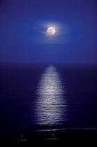 月夜もまた…