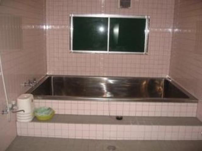 別館、大浴場