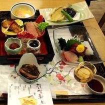 *【夕食例】睦月1