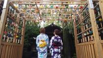 【川越氷川神社】夏限定の縁結び風鈴が凄い!可愛い浴衣を着て女子旅をしよう。