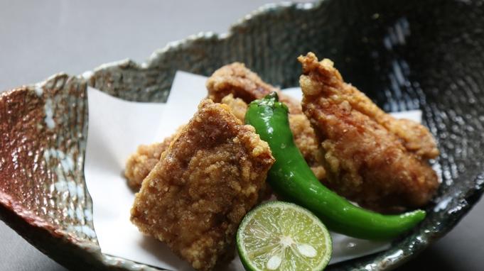 ふぐ料理・アワビ・伊勢海老の三大味覚☆[1泊2食付]