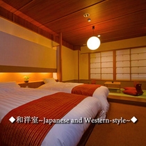 ◆和洋室〜Japanese and Western-style〜◆