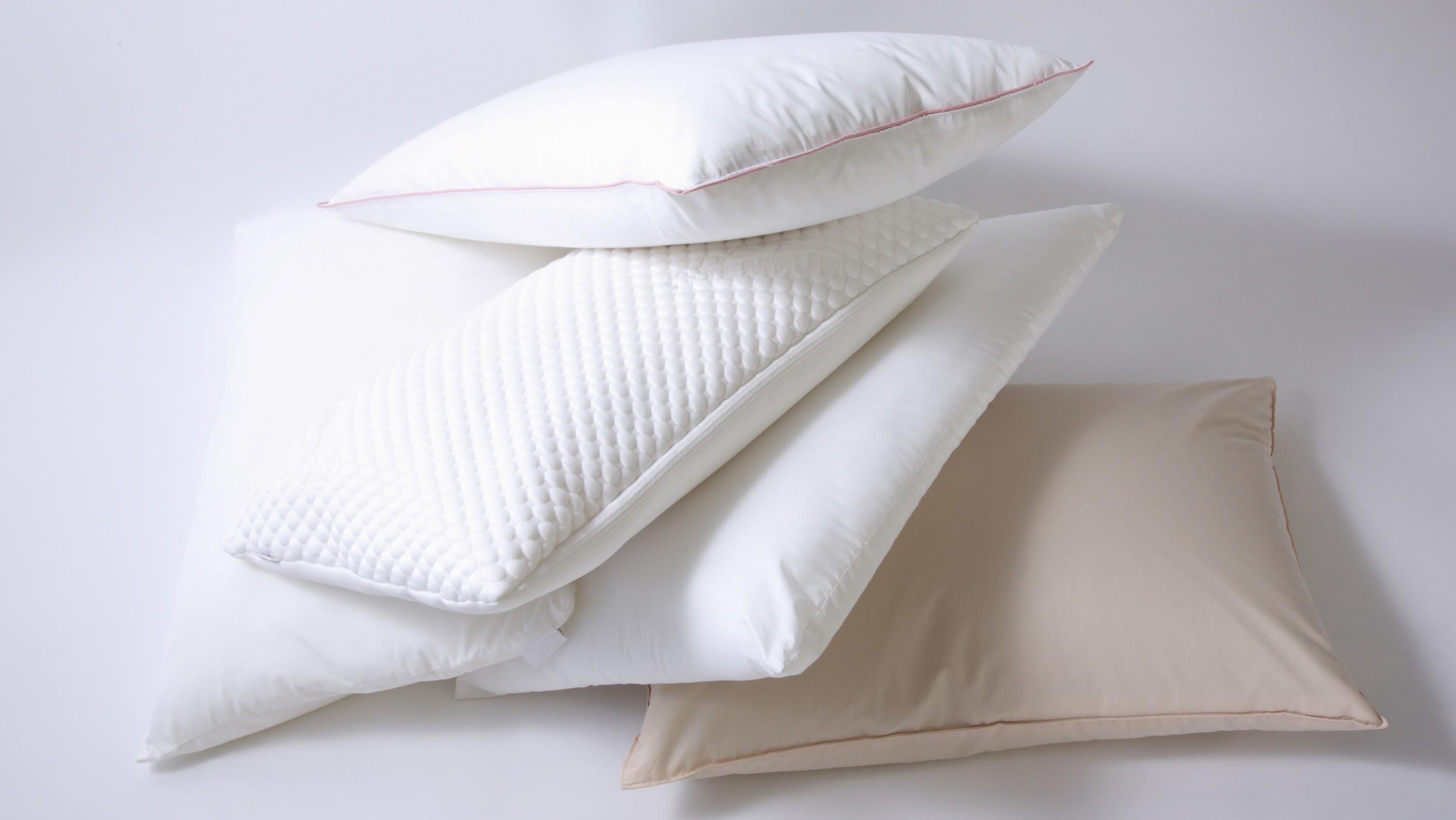選べる枕セレクション