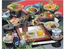 旬な料理(春)