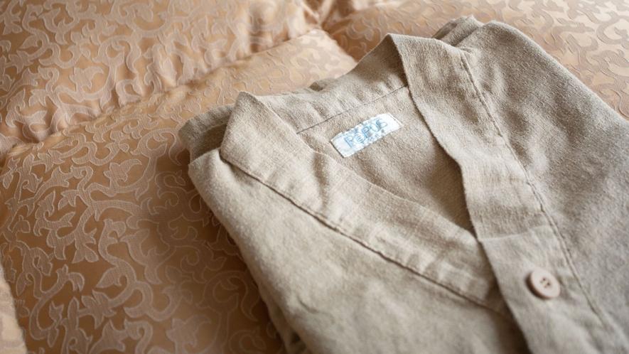*【アメニティ】タオル・バスタオル、作務衣