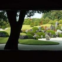 ■日本三大庭園 足立美術館