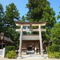 ■八重垣神社