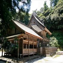 ■神魂神社