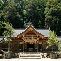 ■熊野大社