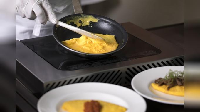 【ベストレート】 プレミアムステイ 〜52平米以上の客室でより上質なご滞在を〜(朝食ブッフェ付)