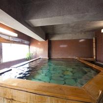 【温泉】男性用内湯風呂
