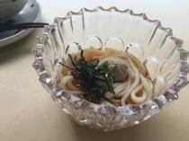 2016年初夏お料理