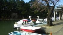 *敷島公園/緑豊かな公園ではスワンボートも楽しめる♪カップル・ファミリーにお勧め☆