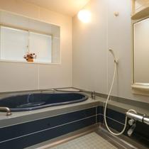 【お部屋】特別室 バスルーム