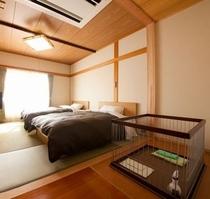 1階和室ツインルーム