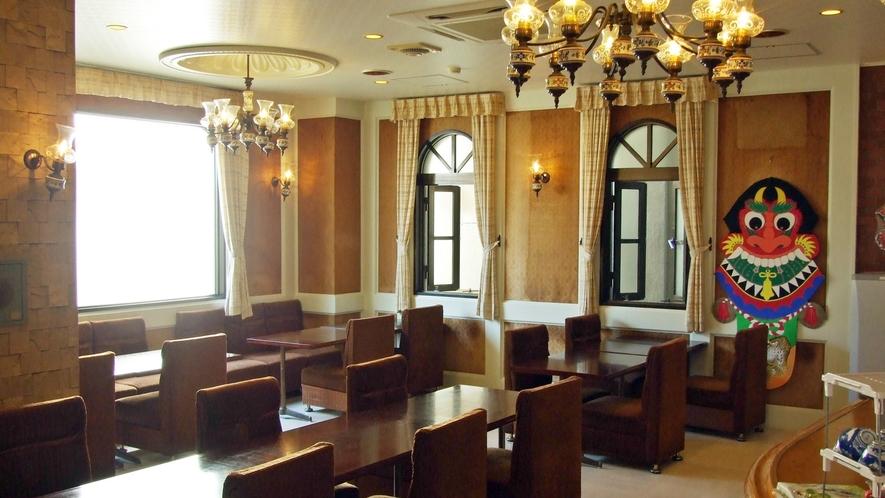 *【レストラン】朝食はこちらでご用意いたします。