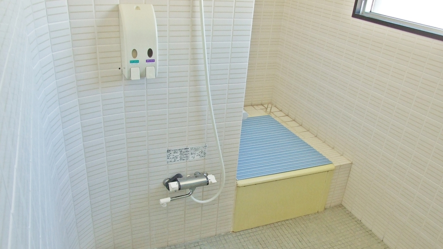 *【2間続き和室一例】バストイレも嬉しいセパレートタイプ!